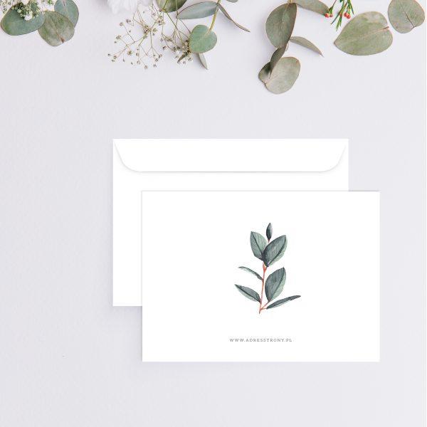 koperta botanic c6