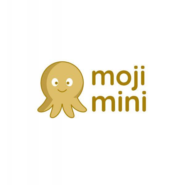 logo dla przedszkola złobka marki dziecięcej